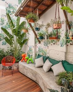 A patio can be a good choice to make your backyard looks more captivating. Check out these backyard patio ideas to improve your backyard look! Backyard Seating, Backyard Patio, Backyard Ideas, Patio Ideas, Outdoor Spaces, Outdoor Living, Outdoor Decor, Garden Design, House Design