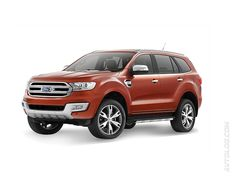 2015 Ford Everest  #American_brands #Serial #Ford_Everest #2015MY #Ford #Segment_J