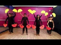 Choreograph by - vishal karawade we do show , events like :- tron act , shadow act , u v act , bollywood dance more details contact : - 9920821153 / 9819533225 Fun Classroom Games, Art Classroom, Activity Games, Activities, Xmas Songs, 5 Minute Crafts Videos, Dancing Baby, Music And Movement, Youtube I