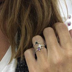 c1d26908ab69 Dream 💍 Anillos de compromiso perfectos para regalar en navidad o para una  ocasión especial!  joyas  anilloscompromiso  wedding  regalosnavidad