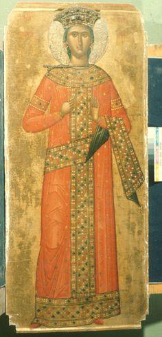 edu sinai files original 7231 Byzantine Icons, Byzantine Art, Religious Icons, Religious Art, Saint Katherine, Best Icons, Orthodox Icons, Sacred Art, Beautiful Artwork