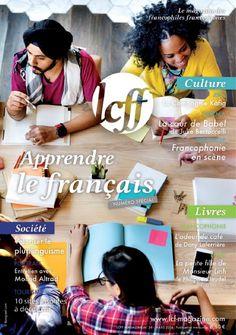 LCFF Magazine n°38 A