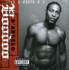 D'Angelo / Voodoo / 1995