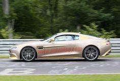 Aston Martin Vanquish AM310