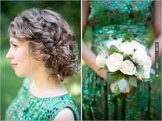 white bridesmaid bouquet   CHECK OUT MORE IDEAS AT WEDDINGPINS.NET   #bridesmaids