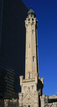 """On October 8, 1871, a terrible fire ignited in Chicago. By the time the fire had ripped through businesses and other buildings in town, 300 people were dead, and over 100,000 people were homeless. Some say that scary ghosts began to appear after the fire such as the """"Hang Man of the Water Tower"""" who hung him"""