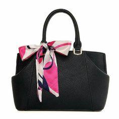 RoyaDong Women s Handbags Luxury Women Bags Designer Scarf Shoulder Bag  Ladies Lady s Tote Bags Sac A Main Bolsa 2016 Brand Bag 83efcb7b1df44