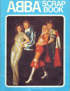 ABBA Australian Clippings