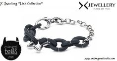 X Jewellery Link Collection