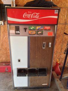 Coke Machines On Pinterest Vintage Coke Ios Icon And