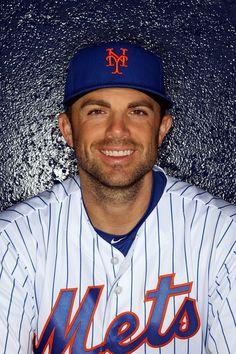 dc89e8423e7 David Wright Photos Photos  New York Mets Photo Day
