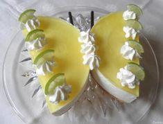 Rezept: Zitronenfalter - Ein lieber Frühlingsgruß
