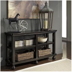FREE SHIPPING! Shop Wayfair for Signature Design by Ashley Console Table - Great Deals on all  products with the best selection to choose from!