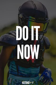 Sometimes later becomes never. DO IT NOW. #FootballQuotes #SportQuotes #Motivation #Inspiration #Football #Nxtrnd #Training Best Football Quotes, Basketball Quotes, Football Motivation, Athlete Motivation, Motivational Quotes For Athletes, Athlete Quotes, Sport Inspiration, Motivation Inspiration, Mouth Guard