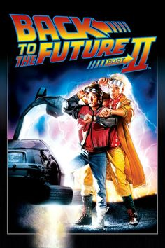 Back to the Future Part II (1989) - Watch Movies Free Online - Watch Back to the Future Part II Free Online #BackToTheFuturePartII - http://mwfo.pro/10330