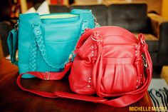 I own the Turquoise Epiphanie..a generous gift from @Michelle Moore