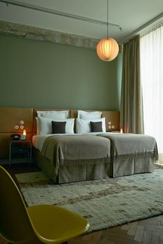 """""""Five reasons to stay at Soho House Berlin - GQ.co.uk"""""""