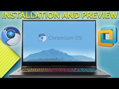 In this video i will show you how to run the awesome operating system Chrome OS or Chromium operating system directly on windows on your laptop or desktop co. Chromebook, Operating System, Coding, Geek, Windows, Youtube, Window, Nerd, Ramen