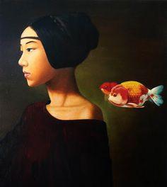 Chen Mantian – 陈漫