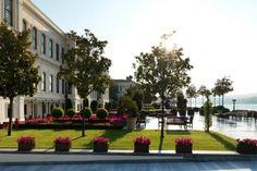 Hotel di lusso ad Istanbul, fra i migliori hotel in Europa