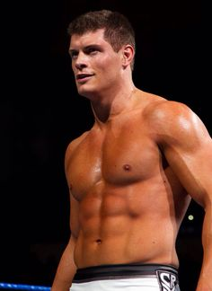 Cody Rhodes has asked for his release from WWE.