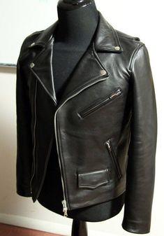 6c3f16630 Timeless Black Sheepskin New Mens Slim Fit Soft Leather Biker Coat For Men  BJ26  fashion