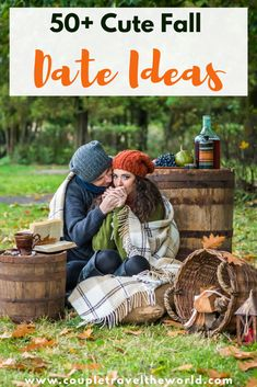 Fall Date Ideas - Cute Ideas for Couples in Fall including for teen couples and married couples alike including pumpkin carving, fall bakings and more. These date ideas include fun at home date ideas, free or cheap date ideas, romantic indoor or outdoor activities and the very best simple things to do in fall as a couple | Date Ideas | couple ideas | Couple stuff |Couple fun | fun couple activities | Date night #falldateideas #fall #datenight #couple Halloween Date, Couple Halloween Costumes For Adults, Halloween House, Cute Halloween, Halloween Couples, Couple Costumes, Unique Date Ideas, Cheap Date Ideas, Day Date Ideas