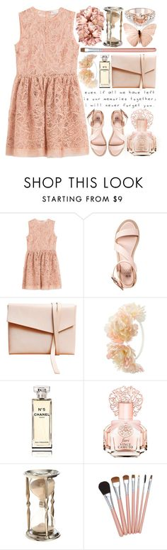 """""""Long Live"""" by heartart ❤ liked on Polyvore featuring RED Valentino, even&odd, Elizabeth Cole, Love Quotes Scarves, Charlotte Russe, Chanel, Vince Camuto, Match and promstory"""