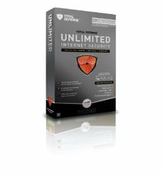 Total Defense Unlimited Internet Security --- http://www.amazon.com/Total-Defense-Unlimited-Internet-Security/dp/B008F5THLU/ref=sr_1_17/?tag=telexintertel-20