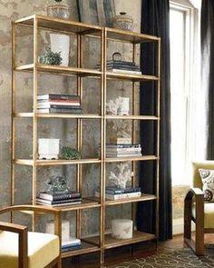 Spraya möbler och inredningsdetaljer med guldspray – här är 14 enkla DIY-tips.