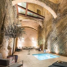 Hotel Can Mostatxins is romance set in stone #HotelCanMostatxins #Mallorca #Spain