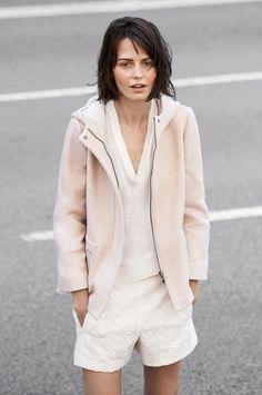 Style - Minimal + Classic: Zara lookbook febrero 2014