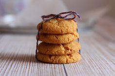 Pitadinha: Cookies da preguiça sem glúten e sem lactose #SegundaLevinha (Testada)