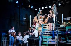 Decades review at Ovalhouse, London – 'evocatively brought to life'