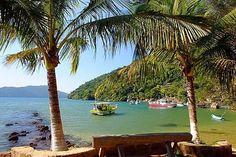 Paraty Mirim - Rio de Janeiro - Brasil