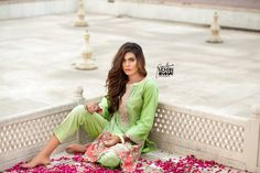 Mausummery - Eid Campaign 2016  www.mohsinkhawar.com