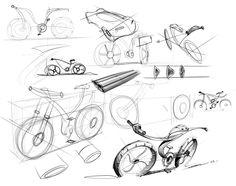 bicycle sketches - Buscar con Google