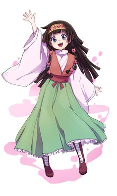 Killua, Alluka Zoldyck, Hisoka, Hunter X Hunter, Hunter Anime, Clannad, Zoldyck Family, Hxh Characters, Card Captor