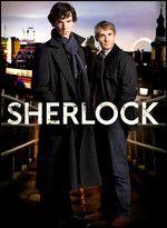 Sherlock - Saison 2 - La chute du Reichenbach