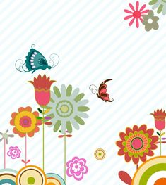 flower illustration vector file