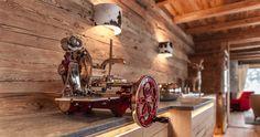 Gourmet-Erlebnis in der Hahnenkamm Lodge Kitzbühel