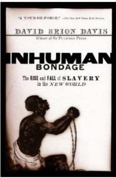 Great read on slavery in Western Civilization. Covers biblical & Grecco-Roman origins all the way through to emancipation in the 19th century. Does a great job of showing slavery across multiple civilizations and nations.