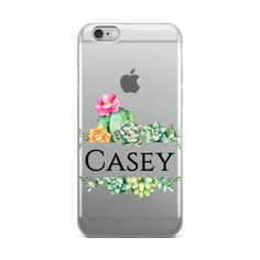 SA's first original Phone Case Brand with thousands of happy customers. Quality printed gel phone cases for added protection without the bulk. Succulents, Phone Cases, Iphone, Prints, Phone Case, Succulent Plants
