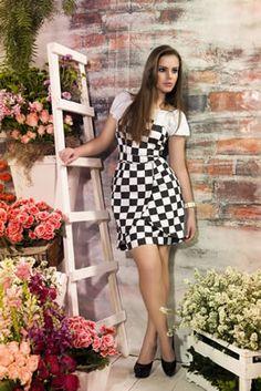lindo vestido....