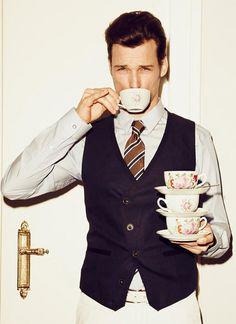 tea time with florian david fitz