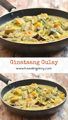 1000+ images about ♡♥Filipino Comfort Food♥♡ on Pinterest ...