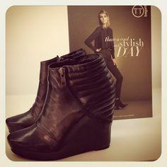 Bagatt Winter Boots 2013