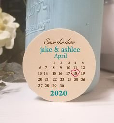 Unique Wedding Decor & Stamps by aLovelyDetailCo