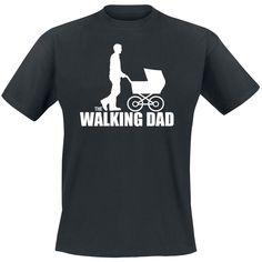 The Walking Dad - T-Shirt von The Walking Dad