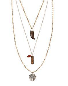 **Mix Master Necklace-Silpada Jewelry Design**